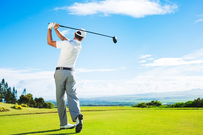 Swing safely in 2017 with PGI personal golf insurance